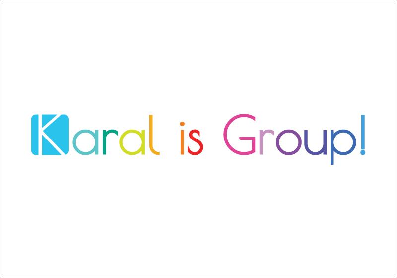 KARAL is Group!