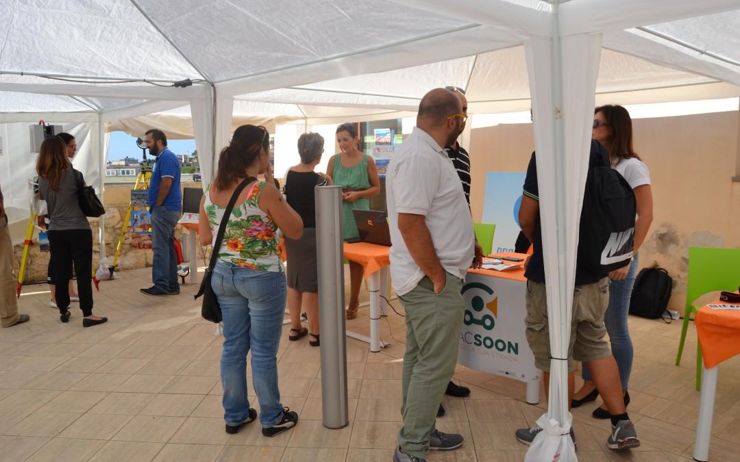 Area expo: grande successo per aziende e Start Up
