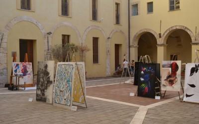 Arte e innovazione al Chiostro