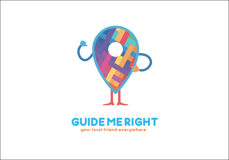 Guide Me Right