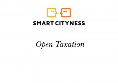 Open Taxation
