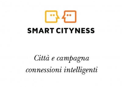 Città e campagna – connessioni intelligenti