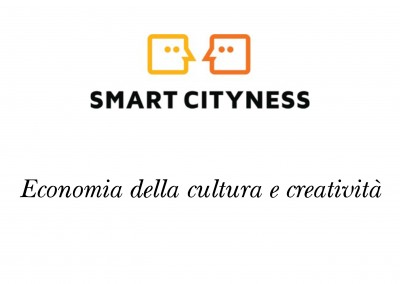 Economia della cultura e creatività
