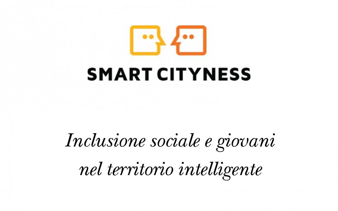 Inclusione sociale e giovani nel territorio intelligente