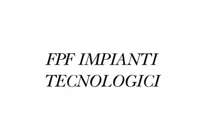 FPF Impianti Tecnlogici