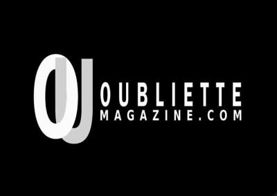 Oubliette Magazine