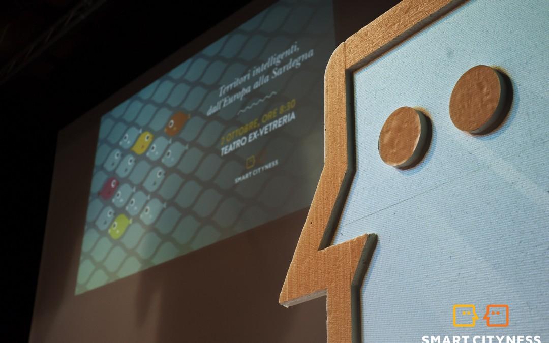 Arte e Innovazione, il perfetto connubio a Smart Cityness