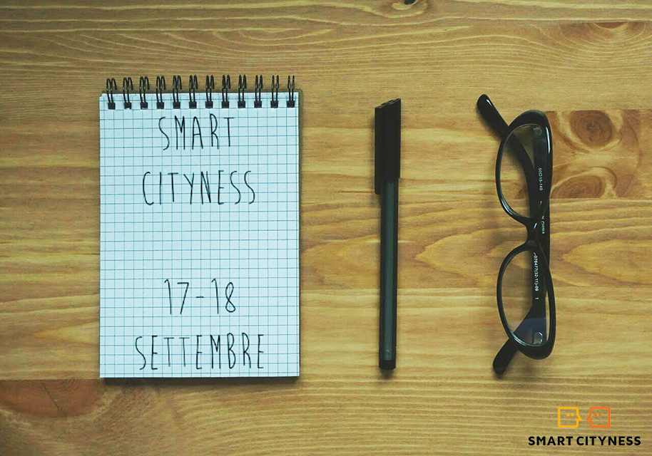 Smart Cityness 2016 – Stiamo arrivando!