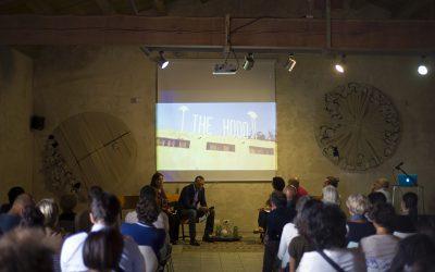 Arte e creatività per l'ultima serata di Smart Cityness 2016