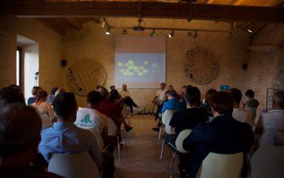 Buoni e Crudi, confrontiamo opportunità, problematiche e soluzioni per tradizione e innovazione enogastronomica