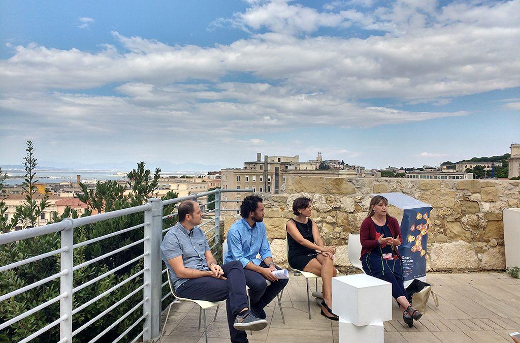 Smart Cityness 2016 si presenta alla stampa