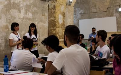 Idee, progetti e collaborazione: i laboratori di Smart Cityness