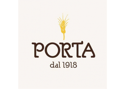 Panificio Porta 1918