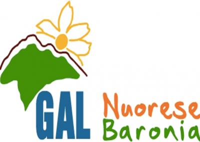 GAL Nuorese Baronia
