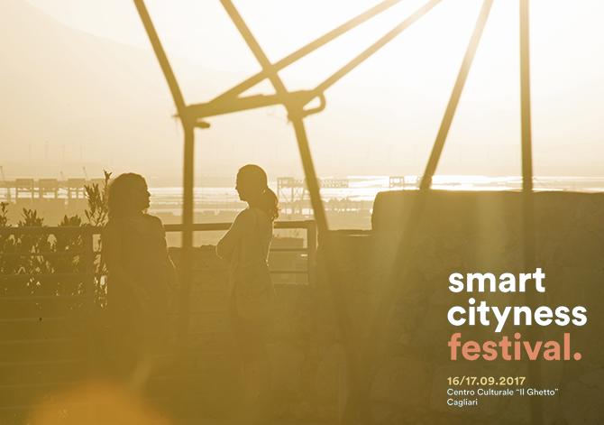 Smart Cityness 2017 – I temi della IV edizione!