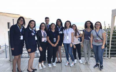 Gli studenti del Primo Levi raccontano Smart Cityness IV