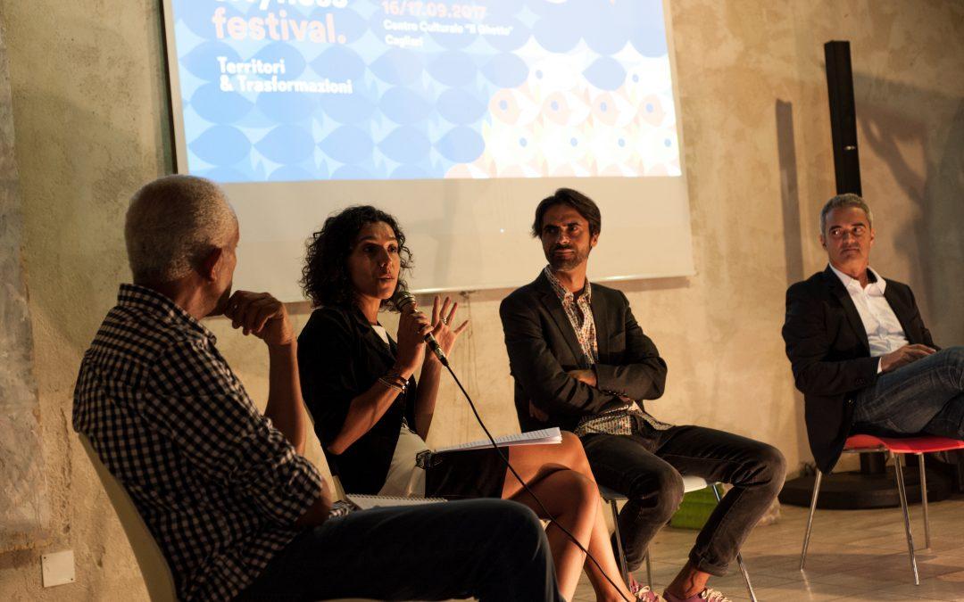 Mediterraneo: Cooperazione fra territori, innovazione e trasformazione dello spazio