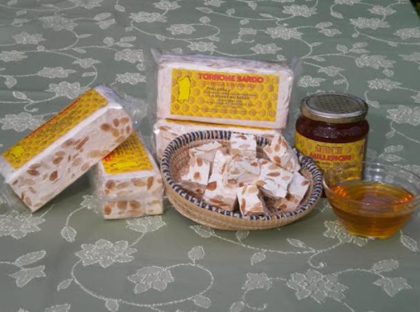 La Casa del miele di Adalgisa Doi (Santadi)