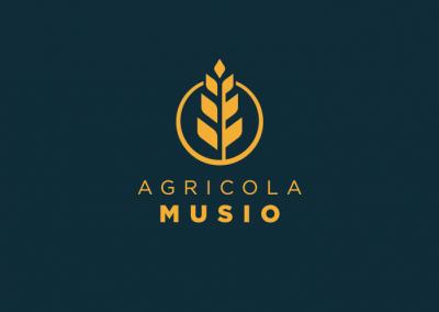 Agricola Musio di Roberto Musio (Samatzai)