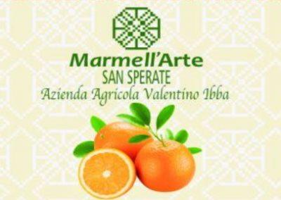 Azienda agricola Valentino Ibba (San Sperate)